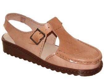 Leather Sandals Women Sandals Ladies Sandals