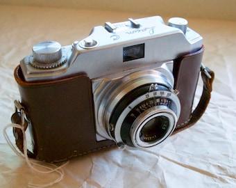 Lacon C Vintage Film Camera