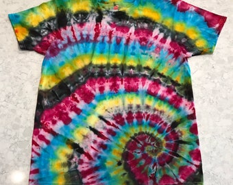 Medium Ice Dyed T Shirt