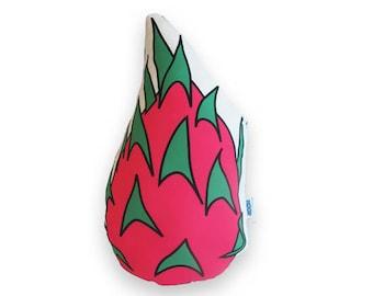 Big pillow Dragonfruit