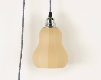 Plug-in Pendant Lamp #3