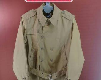 Vintage Gap Long Jacket Parka Brown Colour Size M  Yohji Yamamoto Comme des Garcons