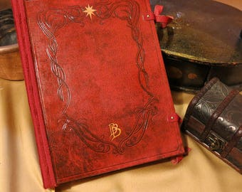The red Book of Westmarch