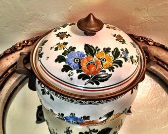 Vintage ASTA Fissler Pot
