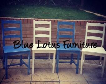 Farm house/Sea side Chairs