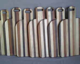 Handled Cutting Boards