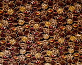 "RJR Fabrics ""Sweet Treats"" , sold by the yard"