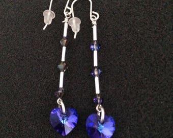 Hekate Charmed Earrings
