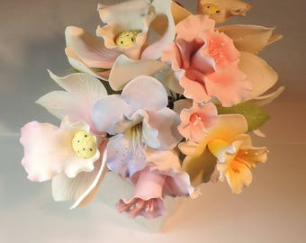 Orchids ( assortment ) Final Sale