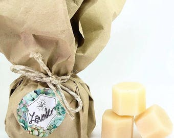 Essential Oil Beeswax Melts