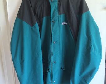 Vintage Taiga Long Jacket