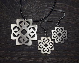 Breaking Benjamin necklace Earrings pendant emblen amulet logo symbol pin choker sign sigil hard rock Alternative Post-grunge nu metal