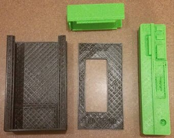 Sony TPS-L2 Walkman 3D Printed Replica