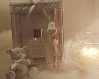 "my little boudoir setting scent ""crazy little Emily"
