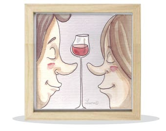 Wine - Head to head #2
