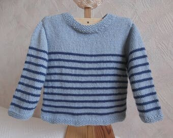 Sweater laine1 year 18 months