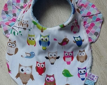 bib for baby from 0-12 months
