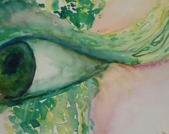 Elemental Eye