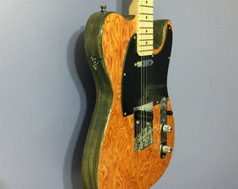 Electric Guitar Telecaster type