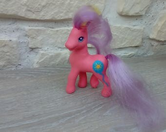 Toy pony for child or any creation