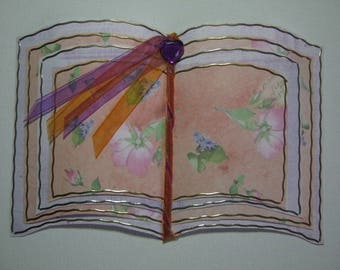 Card paper Ribbon