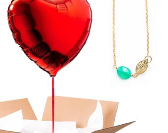 Bracelet & balloon