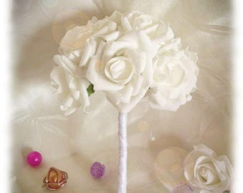 bouquet, bridesmaid or for the bouquet toss