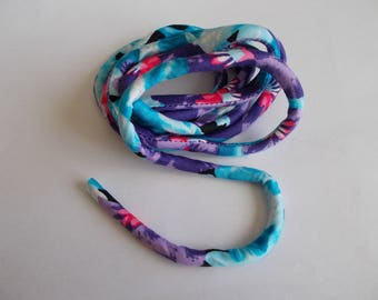 2 m cord fabric textile