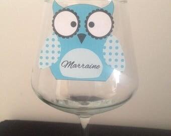 Mark up OWL black & blue