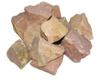 Stone rough Sunstone natural 3-5cm