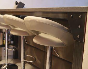 Living room desk - Table design