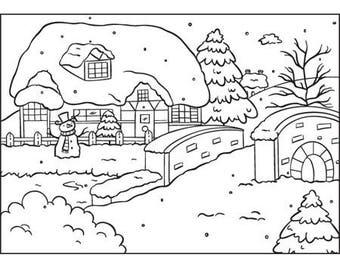Christmas 2-10, 6 x 15 cm_PIF002 embossing workbook