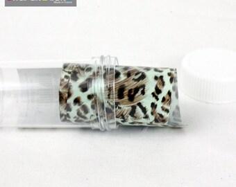 Transfer Foils, paper transfer Nail art pattern No. 7