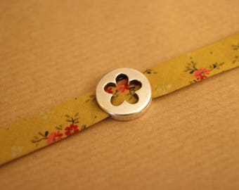 Yellow Ribbon Liberty bracelet