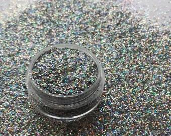 Mini Holographic Discs