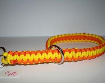 Paracord Slip Collar