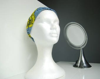 HEADBANDS - To enhance a hairstyle