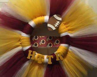 Tutu Wreath