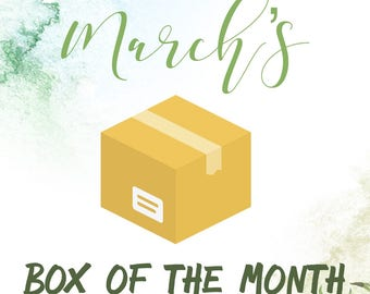 Box of the Month