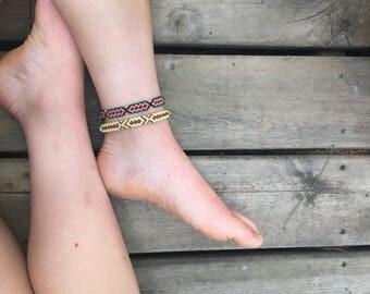 Threads for Hope Bracelets