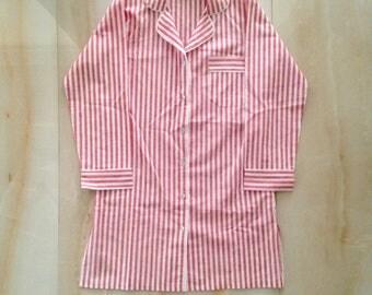 Womens pajamas, cotton sleepwear, cotton pajama, cotton gown women, cotton loungewear, cotton womens sleepwear, cotton nightgown