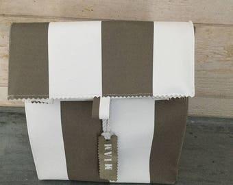 Lunch Bag / lunch bag / snack bag