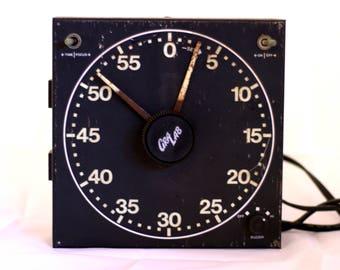 Vintage GraLab Darkroom Timer Model 300