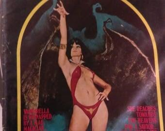 Vampirella issue 30