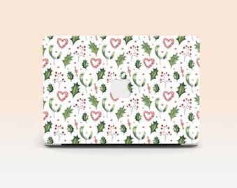 Christmas Case Macbook Pro Case Macbook Pro 13 Case Macbook Air 11 Case Macbook Air Marble Macbook Air 13 City Macbook Christmas Tech Gift