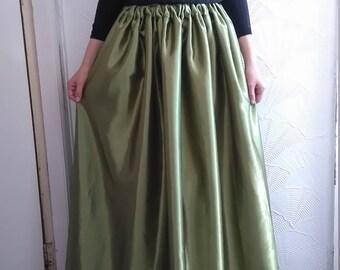 Guardian Skirt (Olive)