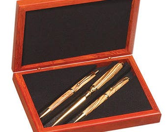 Pen and Pencil Set with matching Letter Opener