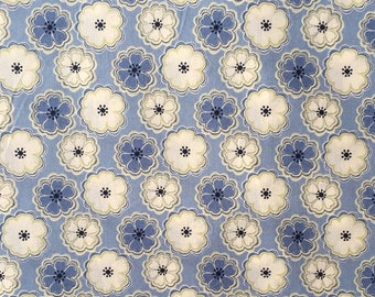 Liberty of London TORIA blue * limited EDITION *-50x136cm