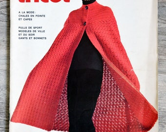 Review your Magazine knitting 142 (Vintage)