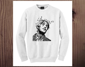 Lil Peep Sweatshirt